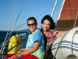 JasnaMama-sailing-in-Banderas-Bay
