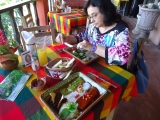 Mexican-lunch