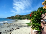 One-of-the-nice-beaches-in-Banderas-Bay